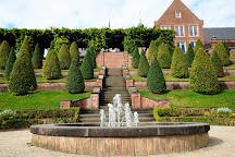 Terrassengarten, Kamp-Lintfort, Germany