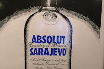 Gallery 11/07/95, Sarajevo, Bosnia and Herzegovina