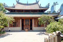 Nanputuo Temple, Xiamen, China