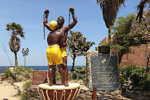 Island of Goree, Dakar, Senegal