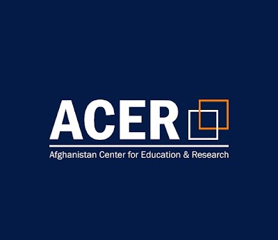 ACER - Afghanistan Center for Education and Research