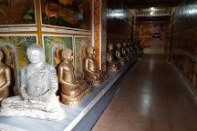 Thanthirimale Rajamaha Viharaya, Mannar, Sri Lanka