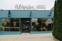 Wander North Georgia, Clayton, United States