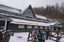 Koumi Reex Ski Valley, Komi-machi, Japan