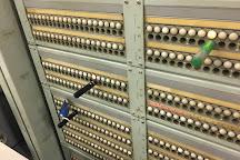 Moji Telecommunication Museum, Kitakyushu, Japan