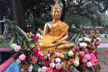 Wat Mongkolratanaram Buddhist Temple, Fort Walton Beach, United States