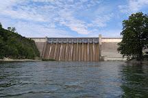 Lake Taneycomo, Branson, United States