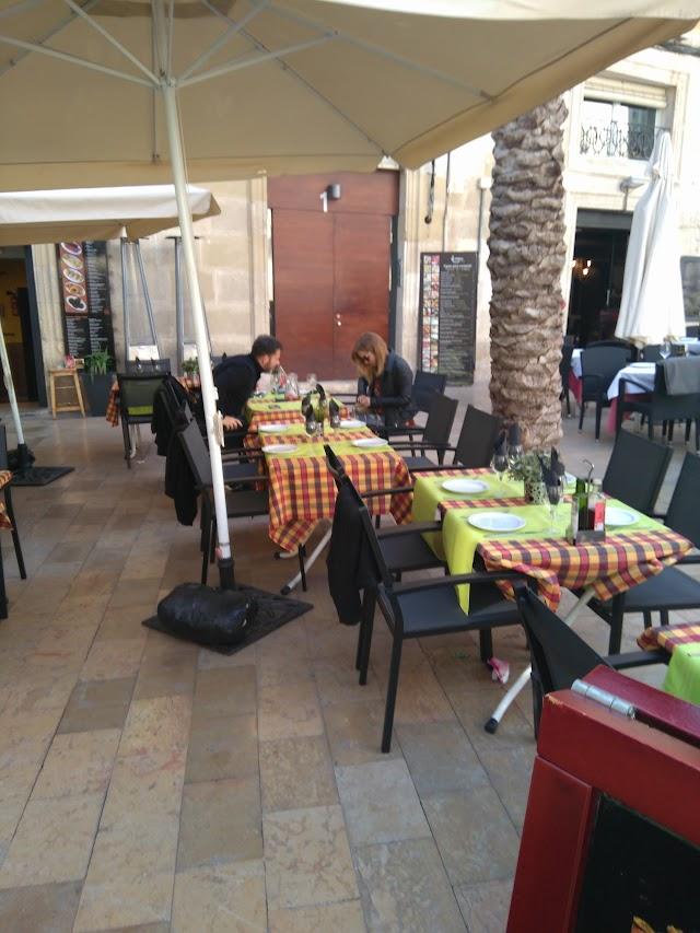 Taberna Santa Fez