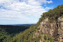 Minyon Falls, Bangalow, Australia