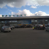 Автобусная станция   Dnipropetrovsk Airport