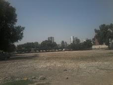 Alfalah Cricket Ground karachi