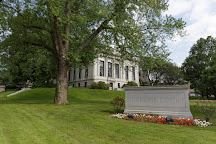 Museum Of Connecticut History, Hartford, United States