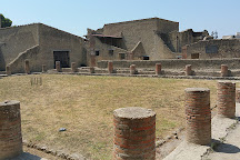 Casa di Nettuno e Anfitrite, Ercolano, Italy