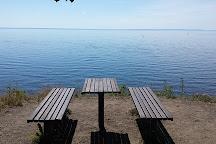 Minigolfbana Hjo stadspark, Hjo, Sweden