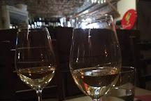 Pratele Wine Friends, Prague, Czech Republic