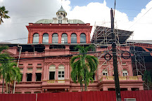 The Red House, Port of Spain, Trinidad and Tobago