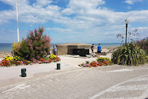 Musee D-Day Omaha, Vierville-sur-Mer, France