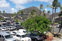 Hawaii Kai Shopping Center, Honolulu, United States