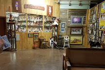 Simpson's Old Time Museum, Enid, United States