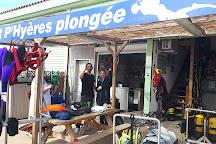 Saint P'Hyeres Plongee, Hyeres, France