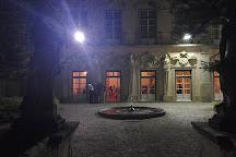 Palacio do Marques de Pombal, Oeiras, Portugal