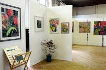 The Green Man Gallery, Buxton, United Kingdom