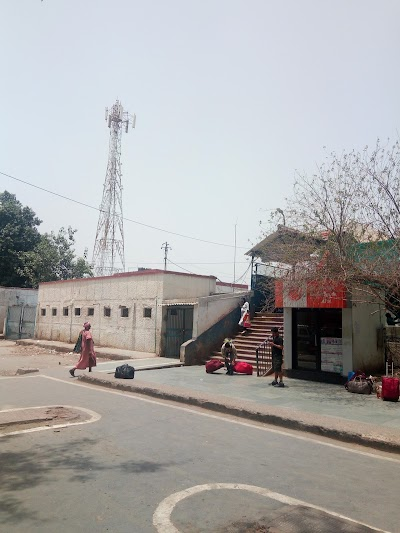 Delhi Sarai Rohilla