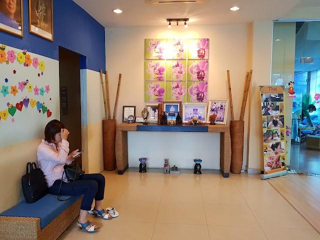 Alor Thai Bodywork Therapy