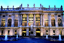 Civic Museum of Ancient Art (Palazzo Madama), Turin, Italy