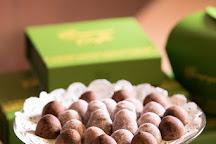Teuscher Chocolates of Switzerland, New York City, United States
