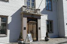 Mannerheim Museum, Helsinki, Finland