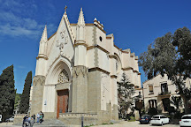 Santuari de la Misericordia, Canet de Mar, Spain