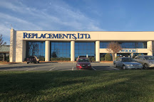Replacements, Greensboro, United States