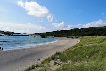 Derrynane Beach, Caherdaniel, Ireland