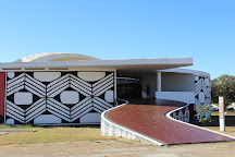 Memorial of the Indigenous Peoples, Brasilia, Brazil