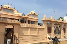 Jain Temple, Kochi (Cochin), India