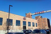 Keg and Case Market, Saint Paul, United States