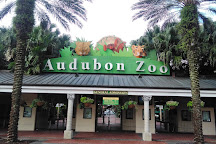 Audubon Zoo, New Orleans, United States