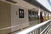 Cocola Avenue, Toyohashi, Japan