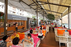 Bi Tan Shui Wan Restaurant