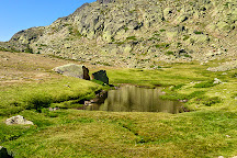 Sierra de Guadarrama National Park, Madrid, Spain