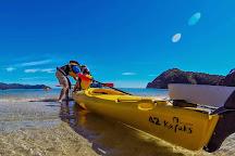 Abel Tasman Kayaks, Abel Tasman National Park, New Zealand