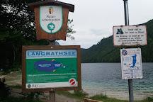 Langbathseen, Ebensee am Traunsee, Austria