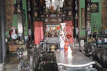 Binh Thuy Communal House, Can Tho, Vietnam