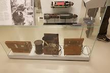 Musee de la Grande Guerre, Meaux, France