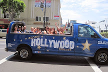Access Hollywood Tours, Los Angeles, United States