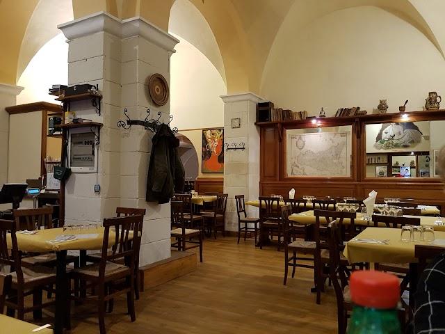 La Taverna del Lupo