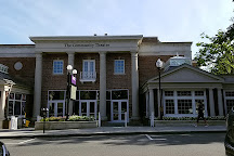 Mayo Performing Arts Center, Morristown, United States