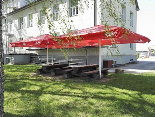 Türi Kolledži kohvik - Kevadekalad OÜ