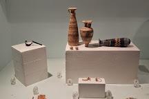Museo Civico Archeologico delle Acque, Chianciano Terme, Italy